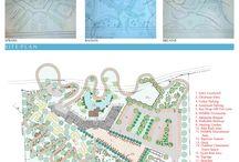 Landscape Architecture - Graduate Student Work