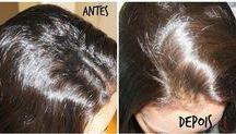 shampoo alisante