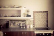 ~~~~ Kitchen ~~~~