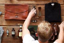 Gentleman's Essentials