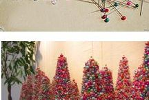 Christmas Village / by Debra Windham