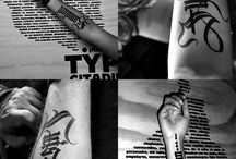 Tatoo my life....