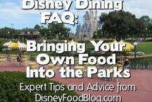 DISNEY TIPS / by Connie Reynolds