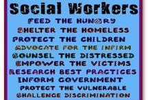 Social Work Love