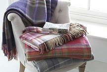 Beautiful Blankets  / The softest and most luxurious blankets and throws we have come across / by Cologne and Cotton