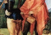 Late medieval art