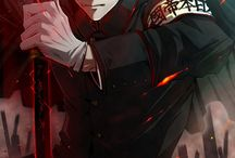 Anime & Character