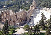 Athens Greece - Αθήνα Ελλαδα