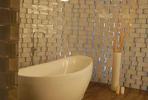 Beautiful Bathroom Ideas / by Klaressa Hobbs