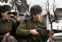 Roza Shanina - Шанина, Роза Егоровна
