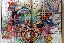 Journal artistique