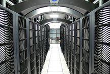 Cloud Website HostServers / by Claire