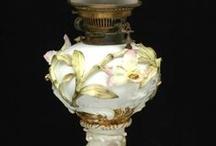 LAMPI PETROL