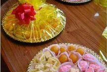 party/wedding snacks