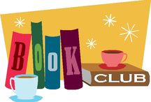 For Book Clubs! / Is it your turn to select the next title for your book club and you aren't sure what to read? 