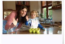 Nutritious Mummy Blog