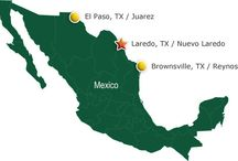 Oh Mexico! / Door to door shipping services through all major US/Mexico gateways. Here's where to learn more http://beta.rlcarriers.com/freight/mexico-shipping / by R+L Carriers