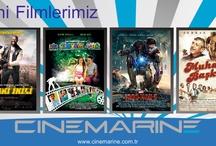 3 Mayıs Haftası Yeni Filmlerimiz