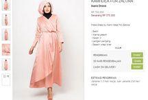 Model Baju Muslim Terbaru / Koleksi model baju/busana muslim terbaru, baju muslim batik, baju muslim anak, baju muslim modern dengan harga murah