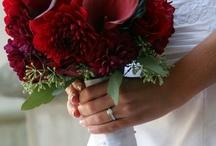 Wedding - Flowers inspiration
