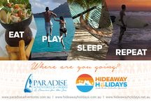 South pacific destination specialists. Holidays in the South Pacific / Hideaway Holidays has unbeatable deals to the South Pacific. Don't miss out on the specials!