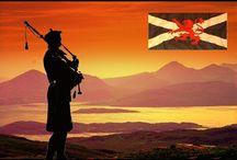 Muziek / Mooi Schotland