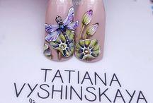Татьяна Вишинская