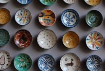 Bowls retro or vintage