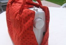 sac machine à coudre