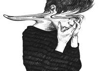 Dibujo, Pintura / by Oct Streitenberger