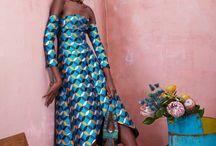Mzanzi Fashion