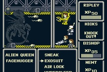 video games / by Matthew Cherry