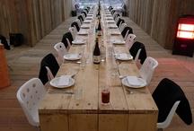 *   Studio east dining