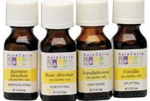 Herbs and Essential Oils / by Kelly Galindo