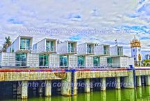 Shipping Containers contenedores , Terminal de Pasajeros y Galeria de Arte / Terminal de Pasajeros y Galeria de Arte con #containers #contenedores www.CONTAINERS.com.ar/BLOG , GLOBAL@Argentina.com , Venta de #containers #maritimos, venta de #contenedores #refrigerados y de #carga. Servicios de Comercio Exterior. #shipping +5491121905852 Twitter: @CONTAINERS / Instagram: ventadecontainers