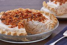 Pies, pastries