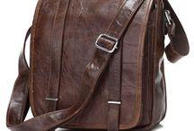 Man baggs / Man bags