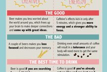 An Infographic a Day / Your daily source of inspiration and a easy way to enrich your knowledge