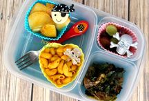 Kid's Food / We think kids really get into these foods and especially picky eaters!