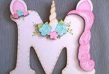 unicornio fiesta