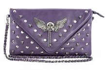 Purple Bags / Visit Our Purple Collection. Massive range of Purple Bags to choose from, all at fantastic prices. Free UK Delivery on all orders at Superstar Bags.