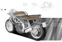 gar(b)age cloud / motorcycle concepts