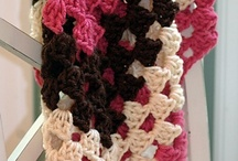 Crochet / by Vickie Nagy