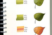 Copic love / by Holly Scheer