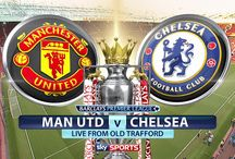 Soccer live UI