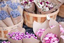 Flowers & bouqets