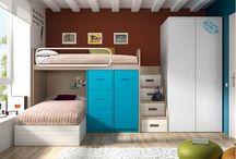 Детская с Двухъярусная Кровать