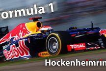 Formula 1 / Mostrando algumas provas em xBox 360, com o jogo Formula 1 2014.