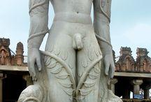 ups... statue