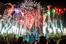 Walt Disney World / Walt Disney Verden